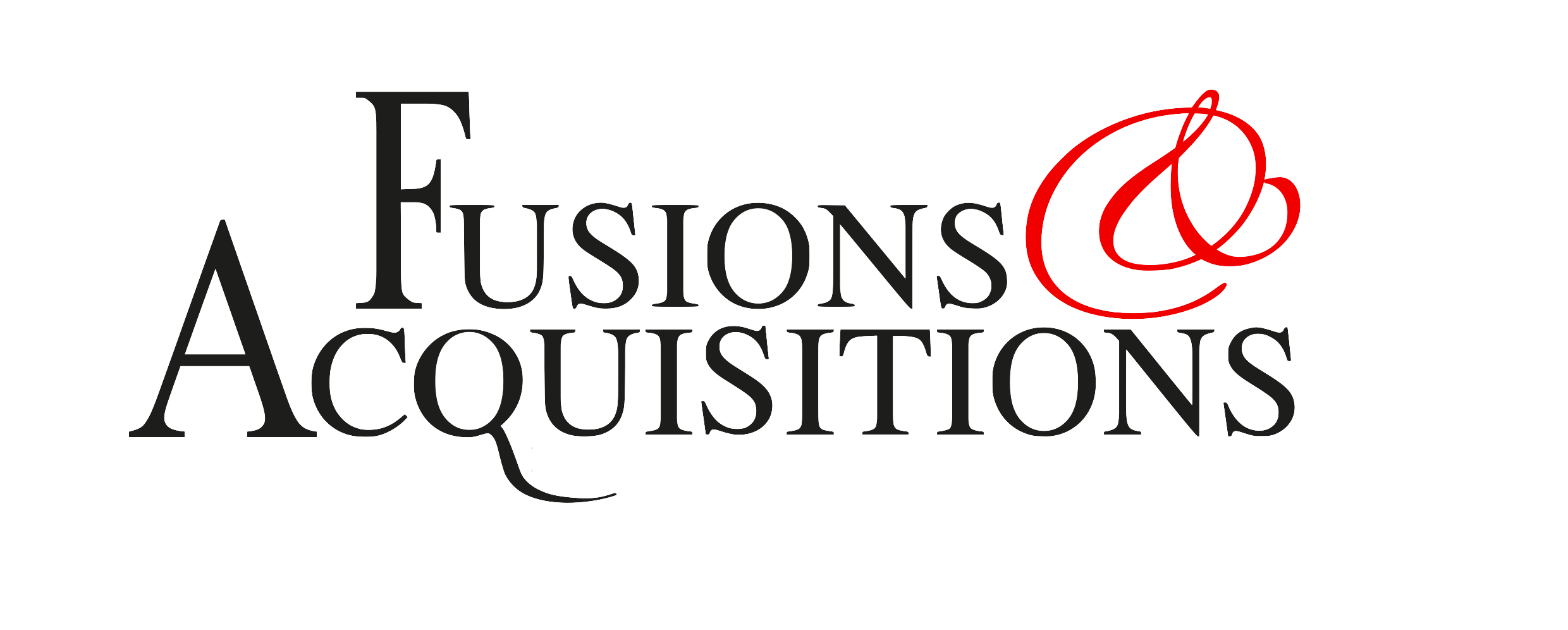 Fusions & Acquisitions Magazine